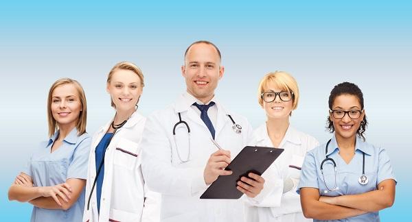 SEO für Ärzte