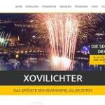 XOVI startet SEO-Contest zum Keyword XOVILICHTER